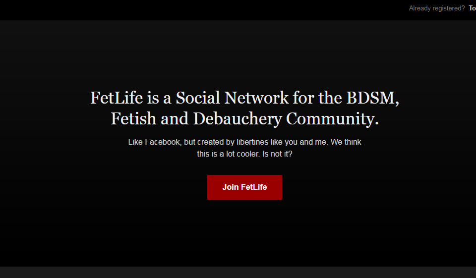 Fetlife Review – Can You Find Your Soulmate Here?