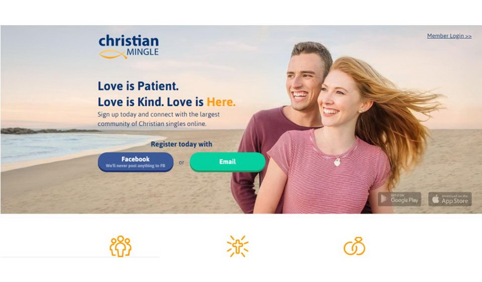 ChristianMingle Review ㅡ Is It Worth a Shot?